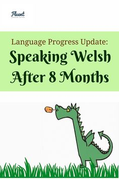 My latest Welsh update + Free Toolkit (shoutout Let's Talk Welsh! Welsh Language, Foreign Language Teaching, Cymru, Im Excited, Fun Learning, Wales, United Kingdom, Third, Bucket