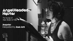 Marc Bolan, Joan Jett, Cover Songs, Family Love, Rock And Roll, Video 4, Singer, Album, Guitars