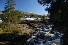 Killin, Loch Tay, Scotland