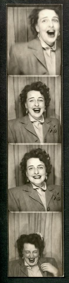 photobooth c.1940's