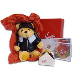 Our Bear In A Box gift package for two (7 day anytime vouchers) allows you to fly from any of our 100+ launch sites across England, Scotland and Wales. Vouchers can be used 7 days a week for morning or evening flights.