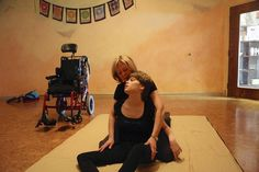 Read inspiring stories of how yoga helped individuals with special needs