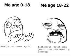 True very true!