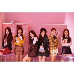 Uploaded by 𝔯𝔢𝔡 𝔳𝔢𝔩𝔳𝔢𝔱. Find images and videos about kpop, minnie and soyeon on We Heart It - the app to get lost in what you love. Kpop Girl Groups, Korean Girl Groups, Kpop Girls, Btob, Fandom, K Pop, Cubes, Divas, 1million Dance Studio