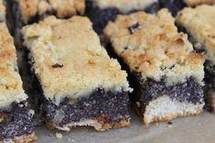 veganer Mohnkuchen, veganer Streuselkuchen mit Mohn, schlesischer Hochzeitskuchen, Mohn-Streusel-Kuchen, vegan