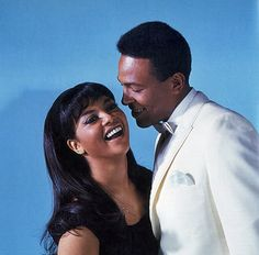 Tammi Terrell was born 69 years ago today on 4-29 in 1945. Terrell, who died in 1970 from brain cancer, was a star singer for Motown Records during the 1960s, most notably for a series of duets with singer Marvin Gaye. Their hits included 'Ain't No Mountain High Enough.'
