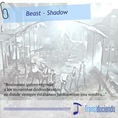 Beast - Shadow KPop