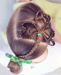 Twist Hairstyles For women's - The Hair Stylish . In this photo we show the new and latest twist hairstyles for girls and women Holiday Hairstyles, Twist Hairstyles, Cute Hairstyles, Summer Hairstyles, Hairstyle Ideas, Peinado Updo, Crazy Hair Days, Toddler Hair, Toddler Girls