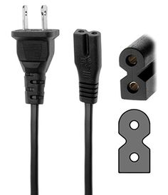 TacPower AC Power Cord Cable ForBose Lifestyle T10 T20 V25 V35 235 Home Theater System >>> You can find out more details at the link of the image.