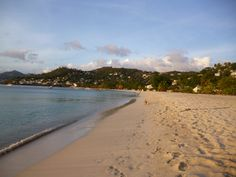 Grenada is an island paradise. Plan your next vacation today with Touched Reality Real Estate Services