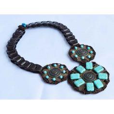 Skóra z Turkusem Turquoise Bracelet, Bracelets, Jewelry, Fashion, Bangle Bracelets, Jewellery Making, Moda, Jewerly, Jewelery