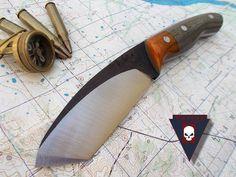 Turley Knives Phanto
