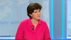 """Sylvie Goulard à Matignon? """"Laissez quelques jours au président"""""""
