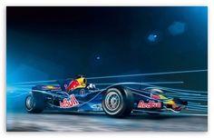 Red Bull Formula 1 Car HD desktop wallpaper : High Definition