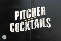 Lisboa Cool - Conviver - Pitcher Cocktails