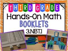 Get ready to teach place value and rounding with these FREE activities!