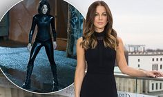 She is the star of all five films in the Underworld franchise. And now Kate Beckinsale has revealed her secret to looking good in her character's infamous catsuit.