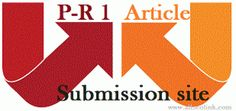 Page Rank 1 Article Submission site Article Submission Sites, Article Sites, Press Release, Submissive, Search Engine, Seo, Articles, Link