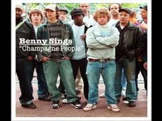 """Benny Sings - """"Together"""" (2004) - YouTube"""