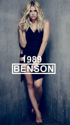 Ashley Benson 1989