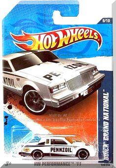 Custom Hot Wheels, Hot Wheels Cars, Buick Grand National, Dinosaur Cards, Miniature Cars, Matchbox Cars, Small Cars, Car Humor, Auto Racing