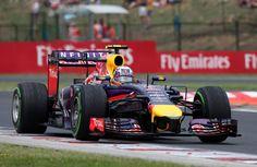 Gp Ungheria, Ricciardo vince una gara-show