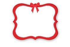 Poá Vermelho e Xadrez Azul - Kit Completo com molduras para convites, rótulos para guloseimas, lembrancinhas e imagens!