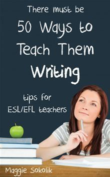 Writing ought to be the easiest of the four skills for students of English as a Second or Foreign Language. Unlike listening and reading, the students control all the words. Unlike speaking, the… read more at Kobo.
