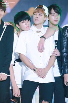 Jungkook of Bts ft. Jimin 2014 MCountdown!