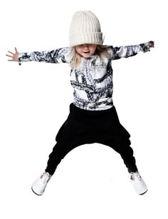 Vimma Kids Fashion, Fashion Outfits, Crazy Outfits, Sewing For Kids, Kids Rooms, Little Girls, Hipster, Happy, Clothing