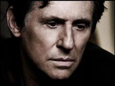 Gabriel Byrne  PLEASE let me have you for therapy! You can oh so be my In Treatment *feints*. I'll share my problems with your Irish twang.... ahh...