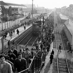 Viaggiatori | by Ferrovie dello Stato Italiane