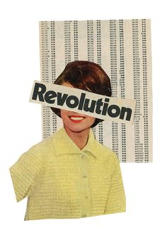 (Handmade Collage) For an up and coming article on feminism. Pinned by ailustracin Photo Wall Collage, Collage Art, Collages, Collage Illustration, Medical Illustration, Feminist Movement, Riot Grrrl, Collage Design, Feminist Art