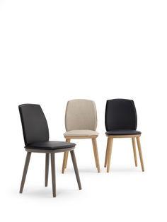 Pop Chair by Cantarutti