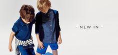 Nuevo - BOYS & GIRLS - Massimo Dutti España (Excepto Canarias)/Spain (except the Canary Islands)