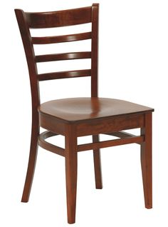 Buy Dallas Dining Chairs online from Warner Contract Furniture. UK stocked and available in Walnut, Oak or Natural colours - Made from Solid Beech Hardwood. Pub Chairs, Wooden Dining Chairs, Restaurant Furniture, Restaurant Chairs, Furniture Sale, Dining Furniture, Pubs And Restaurants, Pub Bar, Contract Furniture