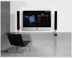 Apple quiere transformar el modo en que vemos la televisión como ya lo hizo con los móviles. ¿Tendremos una Apple TV?