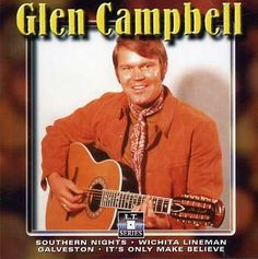 Disc 1: Rhinestone Cowboy Gentle On My Mind Witchita Lineman-Galveston-Country Boy (You Got Your Feet In L.A.) By The Time I Get To Phoenix Dreams Of The Everyday Housewife Heartache Number Three Plea