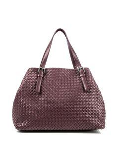 766ed00f4074 Bottega Veneta   Intrecciato woven bag Smart Casual Wear
