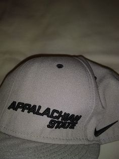 49901395435e0 Mens Appalachian State Nike Cap  fashion  clothing  shoes  accessories   mensaccessories  hats (ebay link)