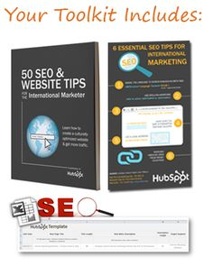 Free International SEO Kit