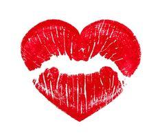 Sull'orologio dell'amore è il bacio che scandisce i minuti.