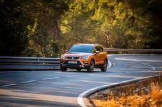 Το νέο Ateca ενίσχυσε τις πωλήσεις SEAT το 2016