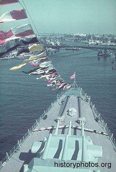 KGN Battlecruiser Scharnhorst.