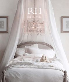 2013 Fall Catalog | Restoration Hardware Baby & Child