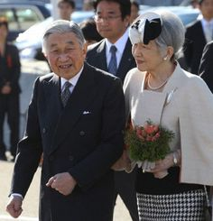 Imperial Couple Embark on Indian Tour