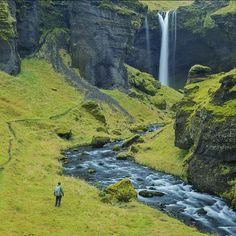 Iceland (Hidden World Wonders)