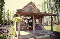 Still Water Hollow cottages. Maija Karin Photography.  #stillwaterhollow #cottage #countrycottage #Idaho #rustic