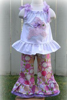Cute Easter outfits! #MarilynJeanFan