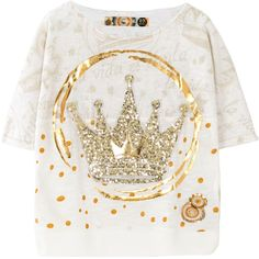 Desigual Girls Iqaluit T-shirt